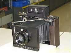コンパクトフィルムカメラ POLAROID