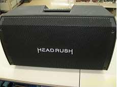 その他スタジオモニタースピーカー|HEAD RUSH