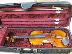 4/4サイズ ヴァイオリン|HEINRICHGILL
