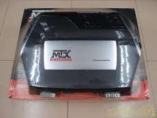 パワーアンプ|MTX