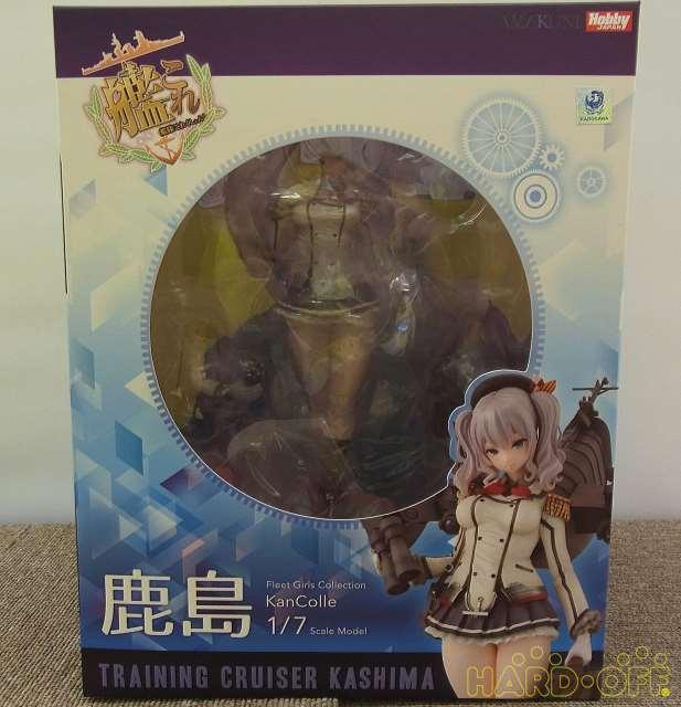 Amakuni Hobby Japan Kantai Collection Kashima jeu