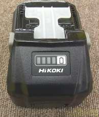 【18 - 36V自動切換】 HIKOKI