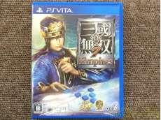 PlayStation Vita コーエーテクモゲームス
