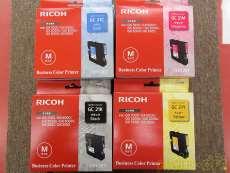 4色×4個セット|RICOH