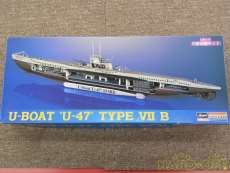 船・潜水艦|HASEGAWA
