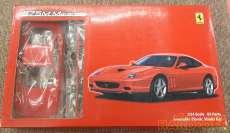 フェラーリ|フジミ模型株式会社
