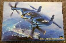 XF5U-1|HASEGAWA