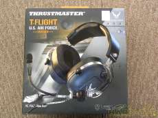 U.S. Air Force Edition|THRUSTMASTER