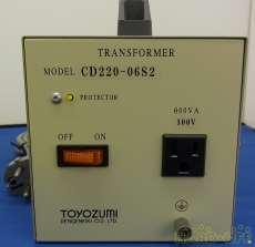 変圧器|TOYOZUMI