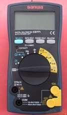 電気測定|SANWA SUPPLY