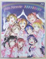 ラブライブ!μ's Final LoveLive! Blu-ray BOX ランティス