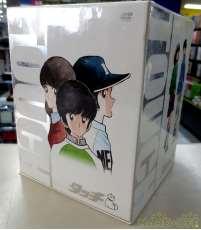 タッチ TVシリーズ DVD-BOX|東宝