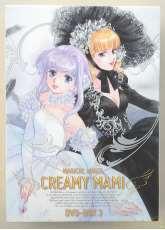 魔法の天使 クリィミーマミ DVD-BOX (3)|バンダイビジュアル
