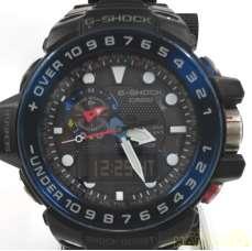 ソーラー電波式腕時計|CASIO