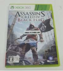 ASSASSIN'S CREED Ⅳ BLACK FLAG|MICROSOFT