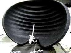 ASTON HALO SHADOWリフレクションフィルター|ASTON MICROPHONES