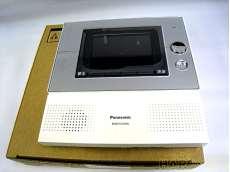 WQH552WKテレビドアホン副親機|PANASONIC