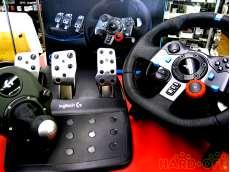 ドライビングフォースG29(ハンコン)|LOGITEC