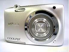 デジタルカメラCOOLPIX A100|NIKON