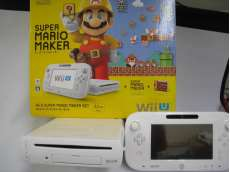 Wii U スーパーマリオメーカーモデル