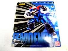 スーパーロボット超合金 電童 BANDAI