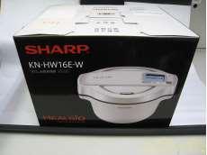 水なし自動調理鍋|SHARP