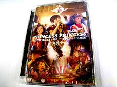PRINCESS PRINCESS TOUR 2012(再会) DVD邦楽|その他ブランド