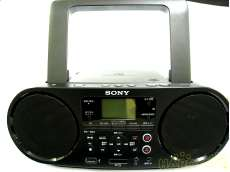 ZS-RS81BT(CDシステム)|SONY