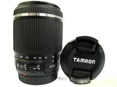 18-200mm F3.5-6.3 DIⅡVC(キヤノン用レンズ)|TAMRON