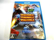 タンク!タンク!タンク!Wii Uソフト|