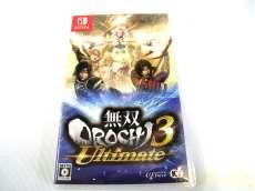 無双OROCHI3 UltimateSwitchソフト|