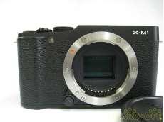 デジタルミラーレス一眼カメラ|FUJIFILM