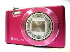 EX-ZS190デジタルカメラ CASIO