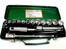 750Mソケットレンチ工具セット|TONE