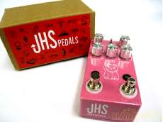 LUCKY CAT DELAYエフェクター|JHS Pedals