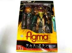 figma メトロイド サムス・アラン GOOD SMILE COMPANY