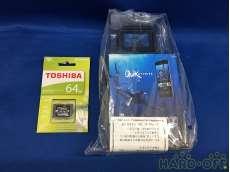 ウェアラブルカメラ microSDカード付属 GOPRO