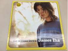 James Iha - Let It Come Down HUT