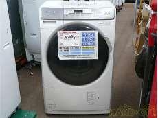 6kgドラム式洗濯乾燥機|PANASONIC