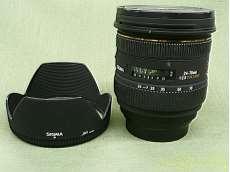 24-70mm F2.8 EX DG HSM SIGMA