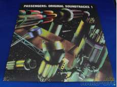 Passengers - Original SOUNDTRACKS 1|Island Records