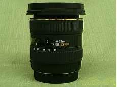 10-20mm F3.5 EX DC HSM|SIGMA
