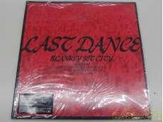 BLANKEY JET CITY - Last Dance|Polydor Records