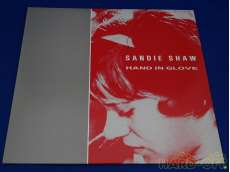 SANDIE SHAW / HAND IN GLOVE|Rough Trade Records