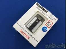 iXpandフラッシュドライブ 64GB|SANDISK