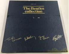 THE BEATLES COLLECTION|ODEON