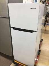 120L冷蔵庫 HISENSE