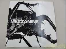 MASSIVE ATTACK - Mezzanine|Capitol