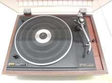ベルトドライブ式レコードプレーヤー|MICRO