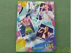 Just LOVE Tour/西野カナ|SME Records